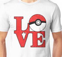 Poke-Love Unisex T-Shirt