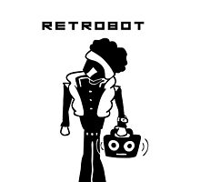 Retrobot by RobertDePhilo