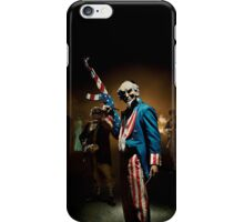 The Purge Election Year EEUU New Movie 2016 Designs iPhone Case/Skin