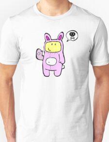 Bad Bunny Unisex T-Shirt