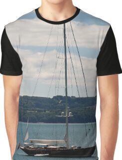 Wisp Graphic T-Shirt