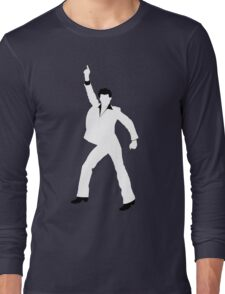 Saturday Night Fever Long Sleeve T-Shirt