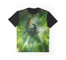 The Forrest Queen Graphic T-Shirt