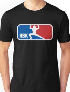 Shawn Michaels Wrestling NBA Unisex T-Shirt