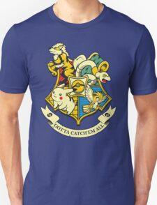 Pokewarts Unisex T-Shirt