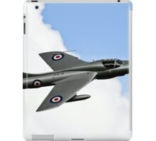 Hawker Hunter iPad Case/Skin