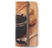 Food iPhone Wallet/Case/Skin