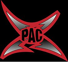 X-Pac Wrestling Photographic Print
