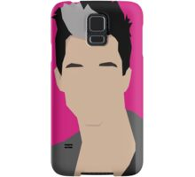 Russell Kane Vector Artwork Samsung Galaxy Case/Skin