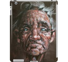 'Have Seen Enough' iPad Case/Skin