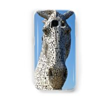 Why the Long Face? Samsung Galaxy Case/Skin