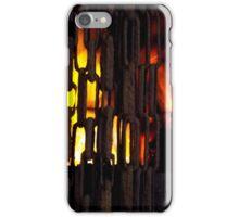 Blacksmiths Furnace iPhone Case/Skin