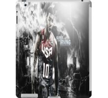 Kyril Irving - USA iPad Case/Skin