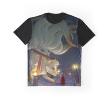 Shrine of Nine Graphic T-Shirt