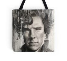 The game is on Tote Bag