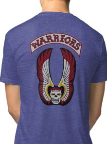 The Warriors Tri-blend T-Shirt