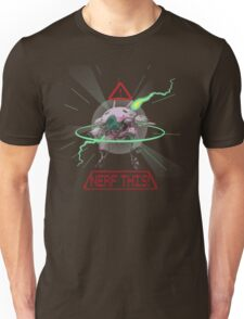 NERFTHIS Unisex T-Shirt