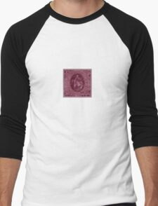 Sagittarius - Zodiac fire sign Men's Baseball ¾ T-Shirt