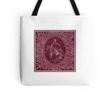 Sagittarius - Zodiac fire sign Tote Bag