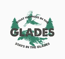 What Happens In The Glades Unisex T-Shirt