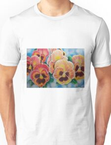 Pansy's on Parade T-Shirt