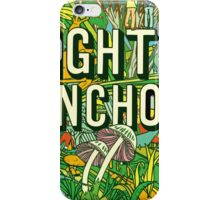 Flight Of The Conchords iPhone Case/Skin
