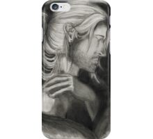 Anders - Dragon Age iPhone Case/Skin
