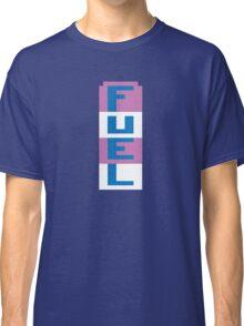 FUEL - RIVER RAID ATARI Classic T-Shirt
