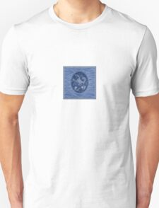 Scorpius - Zodiac water sign Unisex T-Shirt