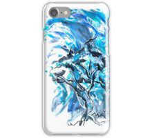 Tree Water iPhone Case/Skin