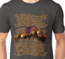 Sonic Adventure 2: Pumpkin Hill Unisex T-Shirt