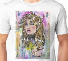 Time Pasing By Unisex T-Shirt