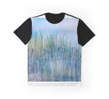 Whisper of the Reeds Graphic T-Shirt