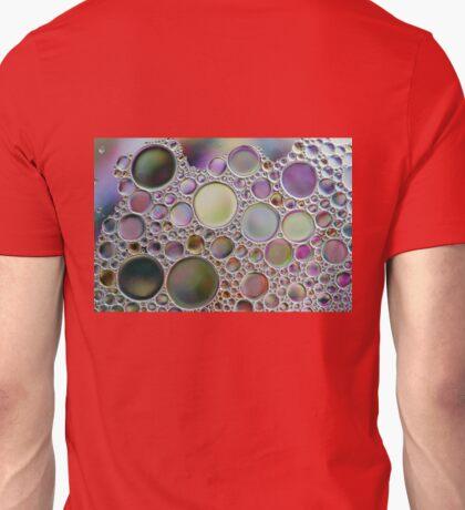 Bubbles 2 Unisex T-Shirt
