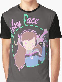 WinkyFace! Graphic T-Shirt