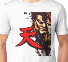 Akuma - Street Fighter Unisex T-Shirt