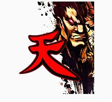 Akuma - Street Fighter Unisex T-Shirt