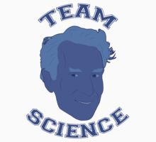 Team Science - Billy Nye by Ebonrook