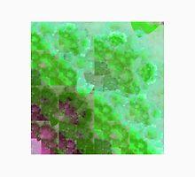Clouds In Matrix - Abstract Fractal Artwork Unisex T-Shirt