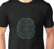 Brain Tech Unisex T-Shirt