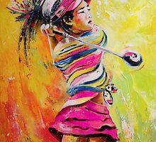 Lucy Li 02 by Goodaboom