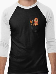 Pocket Charmander T-Shirt