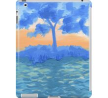 Peaceful Sunrise iPad Case/Skin