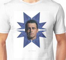 Vector Celebrities - Matt LeBlanc Unisex T-Shirt