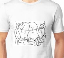 After Picasso B14 Unisex T-Shirt