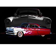 1954 Mercury Monterey Custom Photographic Print