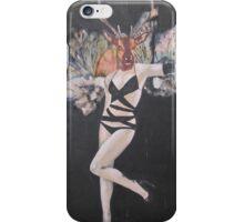 Post tenebras lux iPhone Case/Skin