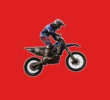 Motocross Action Unisex T-Shirt