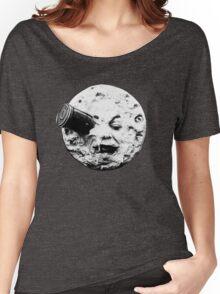 MELIES MOON Women's Relaxed Fit T-Shirt