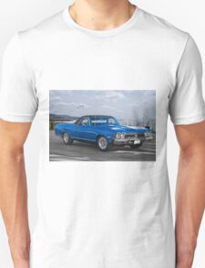 1968 Chevrolet El Camino SS396 Unisex T-Shirt